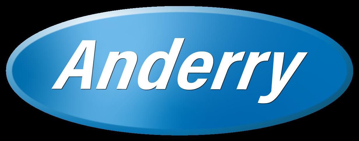 安達利 Anderry